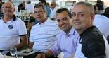 [29-09-2018] Tour e Almoço do Conselho Deliberativo final 1 - 2  (Foto: Mauro Jefferson / cearasc.com)