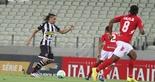 [23-09] Ceará 2 x 0 América/RN - 11  (Foto: Christian Alekson/CearáSC.com)