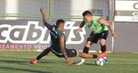 [24-04-2018] Treino Passe de Bola - 4 sdsdsdsd  (Foto: Bruno Aragão / CearaSC.com)