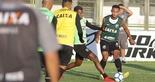 [24-04-2018] Treino Passe de Bola - 5 sdsdsdsd  (Foto: Bruno Aragão / CearaSC.com)