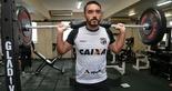 [07-05-2018] Treino de Força - Academia - 15  (Foto: Bruno Aragão / CearaSC.com)