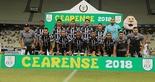 [01-02-2018] Ceará 2 x 0 Uniclinic - 1 sdsdsdsd  (Foto: Lucas Moraes /cearasc.com )