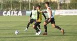 [24-04-2018] Treino Passe de Bola - 9 sdsdsdsd  (Foto: Bruno Aragão / CearaSC.com)