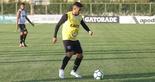 [24-04-2018] Treino Passe de Bola - 11 sdsdsdsd  (Foto: Bruno Aragão / CearaSC.com)