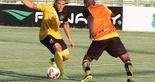 [06-02] Treino Técnico + Finalização - 4  (Foto: Israel Simonton/CearaSC.com)