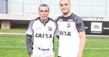 [22-07-2018] Treino Apronto - Porto Alegre - 49  (Foto: Felipe Santos / Cearasc.com)