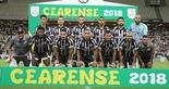[01-04-2018] Ceará x Uniclinic - 1T - 11  (Foto: Fotos: Mauro Jefferson / CearaSC.com)