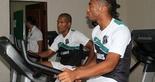 [05-05] Reapresentação + treino técnico - 1  (Foto: Rafael Barros / cearasc.com)