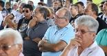 [02-06-2017] Missa 103 Anos part. 2 - 2  (Foto: Bruno Aragão/Cearasc.com)