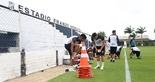 [16-08-2018] Treino - CT CIDADE VOZÃO 1 - 1  (Foto: Mauro Jefferson / cearasc.com)