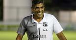 [05-05] Reapresentação + treino técnico - 9  (Foto: Rafael Barros / cearasc.com)
