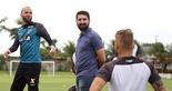 [16-08-2018] Treino - CT CIDADE VOZÃO 1 - 2  (Foto: Mauro Jefferson / cearasc.com)