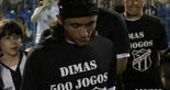 [01-02] Dimas recebe homenagens - 500 Jogos - 4