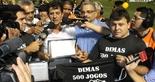 [01-02] Dimas recebe homenagens - 500 Jogos - 6