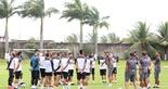 [16-08-2018] Treino - CT CIDADE VOZÃO 1 - 7  (Foto: Mauro Jefferson / cearasc.com)