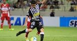 [18-01] Ceará 5 x 0 CRB - 2 - 7