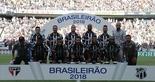 [22-04-2018] Ceara 0x0  Sao Paulo - Primeiro tempo - 9 sdsdsdsd  (Foto: Lucas Moraes/Cearasc.com)