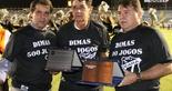 [01-02] Dimas recebe homenagens - 500 Jogos - 13