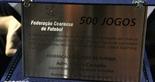 [01-02] Dimas recebe homenagens - 500 Jogos - 14