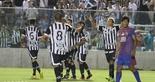 [01-02] Ceará 5 x 1 Tiradentes - 6