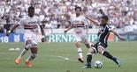 [22-04-2018] Ceara 0x0  Sao Paulo - Primeiro tempo - 15  (Foto: Lucas Moraes/Cearasc.com)