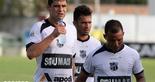 [08-02] Ceará 2 x 2 Guarani (J) - 25  (Foto: Christian Alekson/CearaSC.com)