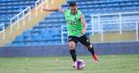 [06-03-2018] Treino Apronto - Tarde - 15 sdsdsdsd  (Foto: Lucas Moraes/Cearasc.com)