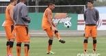 [19-08] Treino no CT do Palmeiras - 1