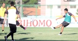 [16-07] Treino Tecnico + Tatico - 3