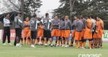 [19-08] Treino no CT do Palmeiras - 3