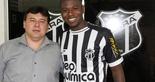 [10-05] Anderson Luis é apresentado - 7