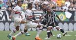 [22-04-2018] Ceara 0x0  Sao Paulo - Primeiro tempo - 19 sdsdsdsd  (Foto: Lucas Moraes/Cearasc.com)