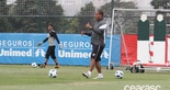 [19-08] Treino no CT do Palmeiras - 4