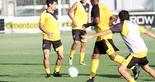 [05-01] #PréTemporada - Treino técnico - 2  (Foto: Israel Simonton/CearaSC.com)