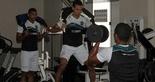 [04-07] Treino físico + técnico - 1  (Foto: Rafael Barros / cearasc.com)
