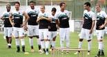 [04-07] Treino físico + técnico - 17  (Foto: Rafael Barros / cearasc.com)