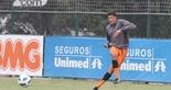 [19-08] Treino no CT do Palmeiras - 16