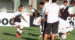 [24-05] Reapresentação geral + treino técnico - 13  (Foto: Rafael Barros / cearasc.com)