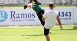 [17-09] Treino físico + técnico - 5  (Foto: Rafael Barros / cearasc.com)