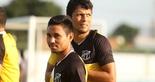 [09-02] Reapresentação + treino técnico - 1  (Foto: Rafael Barros/CearáSC.com)