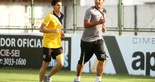 [09-02] Reapresentação + treino técnico - 3  (Foto: Rafael Barros/CearáSC.com)