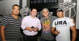 [ 14-11-2016] Confraternização Dos Colaboradores Ceará Sporting Club - 52  (Foto: Bruno Aragão/CearaSC.com)