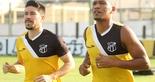 [09-02] Reapresentação + treino técnico - 4  (Foto: Rafael Barros/CearáSC.com)