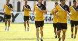 [09-02] Reapresentação + treino técnico - 6  (Foto: Rafael Barros/CearáSC.com)