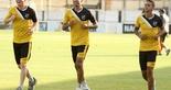 [09-02] Reapresentação + treino técnico - 9  (Foto: Rafael Barros/CearáSC.com)