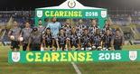 [08-03-2018] Ferroviário 0 x 3 Ceará - 5 sdsdsdsd  (Foto: Mauro Jefferson / CearaSC.com)