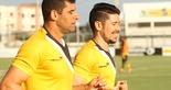 [09-02] Reapresentação + treino técnico - 15  (Foto: Rafael Barros/CearáSC.com)