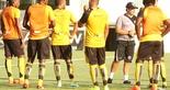 [09-02] Reapresentação + treino técnico2 - 4  (Foto: Rafael Barros/CearáSC.com)