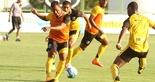 [09-02] Reapresentação + treino técnico2 - 8  (Foto: Rafael Barros/CearáSC.com)