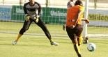 [09-02] Reapresentação + treino técnico2 - 9  (Foto: Rafael Barros/CearáSC.com)